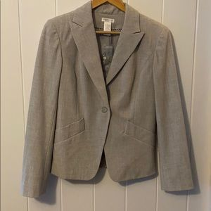 Worthington stretch blazer NWT